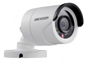 Hikvision Cámara CCTV Bala IR para Interiores/Exteriores