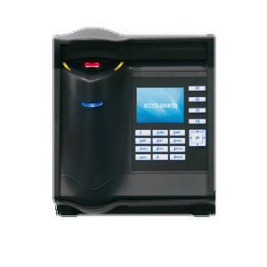 Lector Biométrico VStation