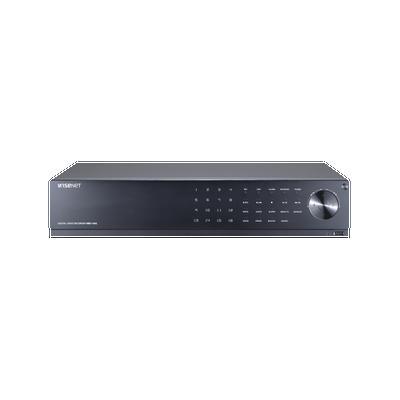 DVR 4 Megapixel